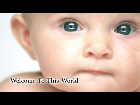 Welcome To This World