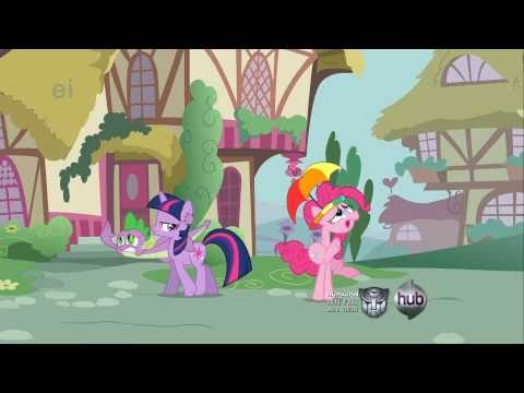 My Little Pony pushing anti-reasoning + religious faith on young children?
