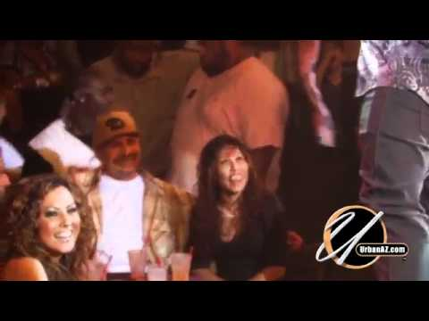 Katt Williams Diss Mexicans At Club in Phoenix Arizona
