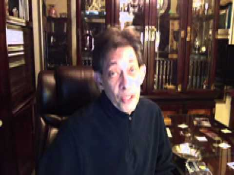 Blind Intellectual Atheists vs Mentally Impaired Christians & God Believers 012312.mov