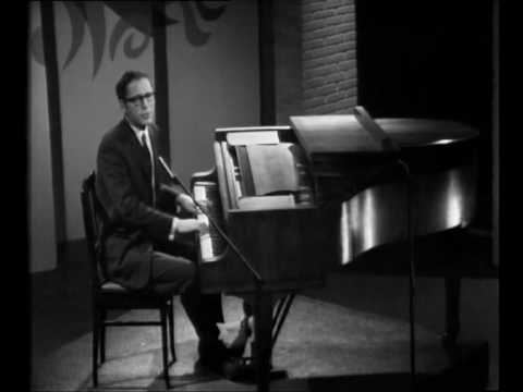 Tom Lehrer - The Vatican Rag - with intro