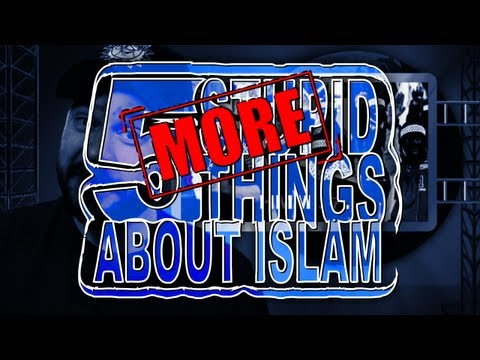 Five More Stupid Things About Islam