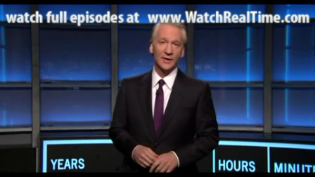 Richard Tillman in Real Time with Bill Maher (Se 8 Ep 18, September 24, 2010) [www.keepvid.com]
