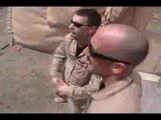 This is Why I'm Hot--USAF life in the UAE