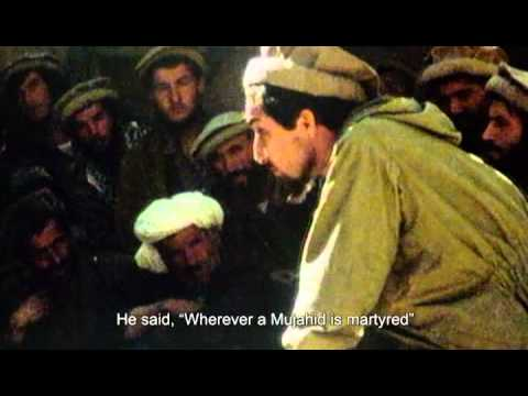 Afghanistan - The Graveyard of Empires Part -2
