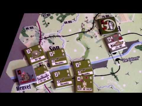 Play & Learn: Where Eagles Dare -  Scenario 2 Walkthru