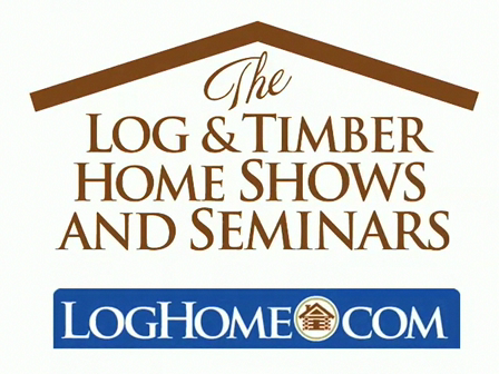 The Log & Timber Home University
