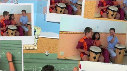 COMPOSICIÓN MUSICAL EN EDUCACIÓN PRIMARIA
