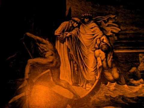 Divina Comedia de Dante Alighieri