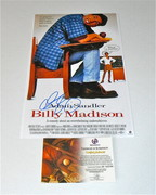 Signed Movie Posters for Authenticity Opinions Please