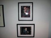 Bono Autographs