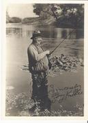 Guy Kibbee photo w autograph