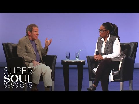 Gary Zukav: The New Perception of Community with Oprah Winfrey | SuperSoul Sessions | OWN