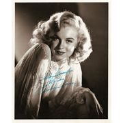 Marilyn Monroe autographs, real and otherwise