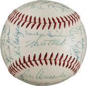 1956 Brooklyn Dodgers