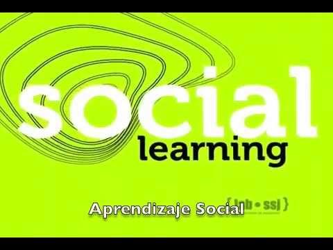 Social Learning [LAB SSJ] subtitulado