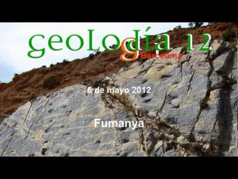 adn-dna.net BN0007 Geolodia 2012 en Fumanya (Barcelona)