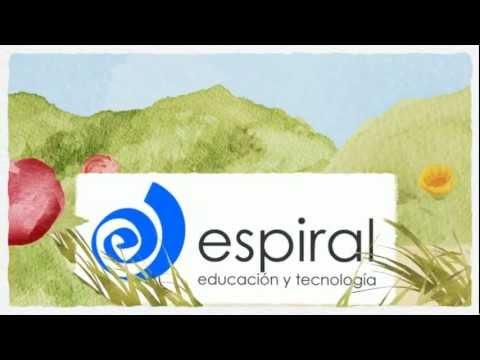 Escuela virtual verano Espiral 2012