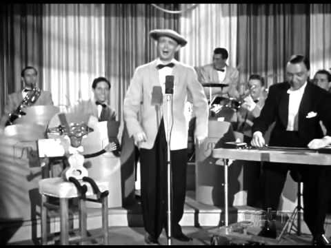 St. Louis Blues - Alvino Rey's talking steel guitar sequence from Jam Session (1944)