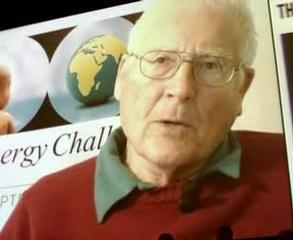 James Lovelock and Nuclear Energy