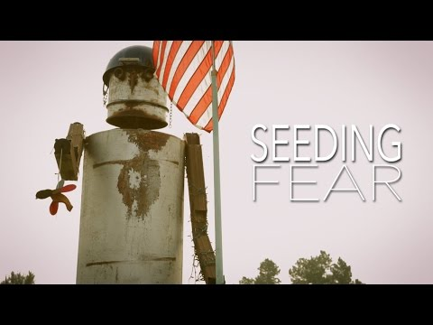 SEEDING FEAR - The Story of Michael White vs Monsanto