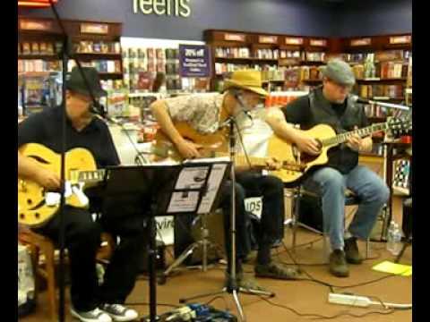 Mark McNeil, Mo Kauffey (vocals), Duane Rutter - Just Like Tom Thumb Blues
