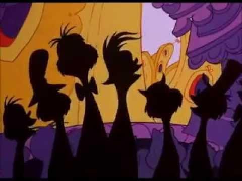 Dr. Seuss Horton Hears A Who Full Movie