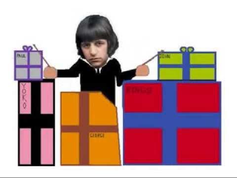 Happy Birthday, Beatles.