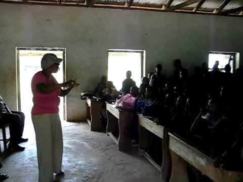 Ghana Schools of Dreams - October 2010