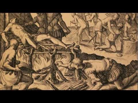 Taíno Documentary Part II (Lost History: Rediscovering the Taíno People)