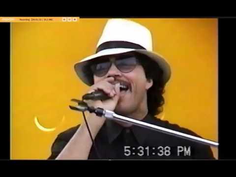 Guaracha Latin Dance Band June 18 1995  Urban Salsero