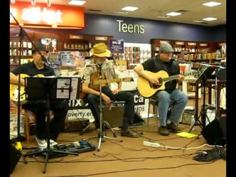 Mark McNeil, Mo Kauffey, Duane Rutter (vocals) - White Rose
