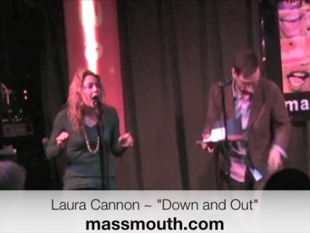 Down_and_Out Laura Cannon