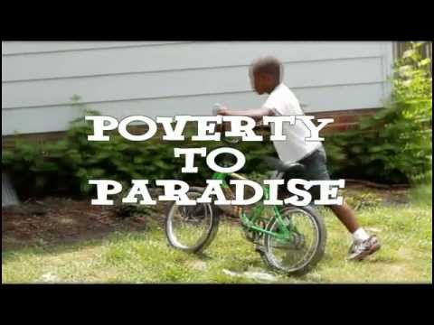TWOSIXTEENS PRESENTS MR. 44 - POVERTY TO PARADISE