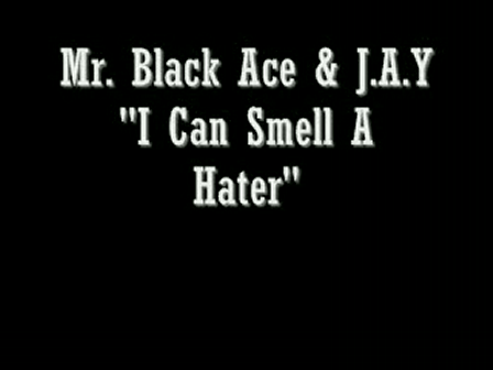 mr black ace ft j
