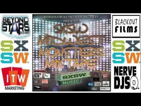 NERVE DJS SXSW RECAP WITH BIG HEFF