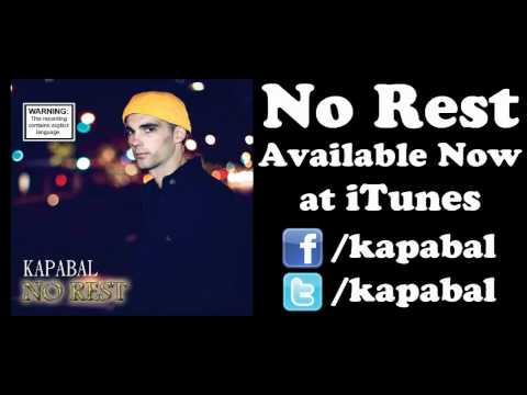 Kapabal - Let It Be Known