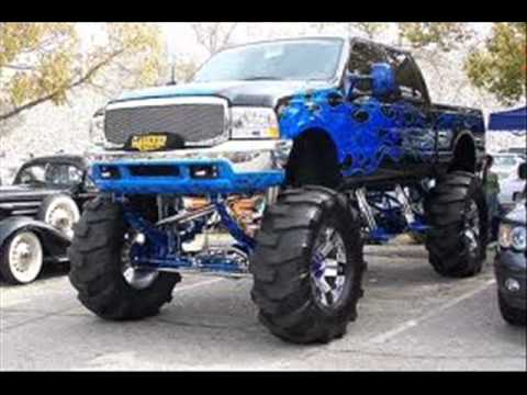 Boy Wonder DaOne  Big Truck Driven