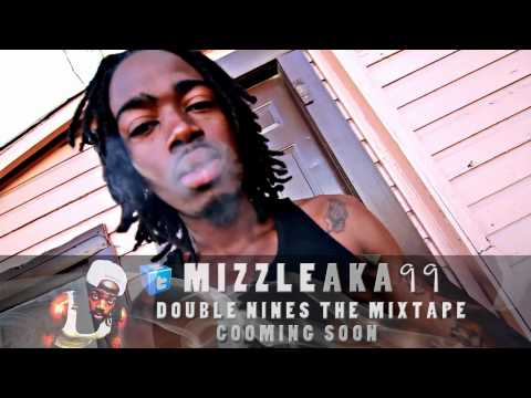 Double Nines (@Mizzleaka99) - Never Caught Slippin [Official Video]