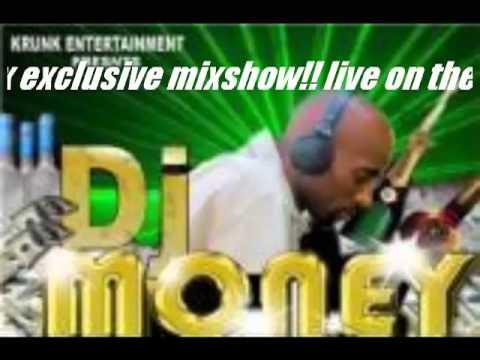 nervedjs breakin traxx exclusive mixx show live on the dubb