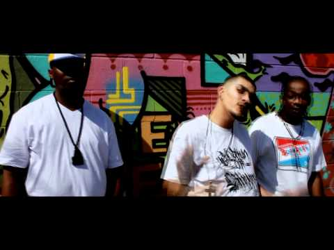 """""""Sun Dont Shine"""" By: Crhymes Ft. Caine & San Quinn (Official Music Video)"""
