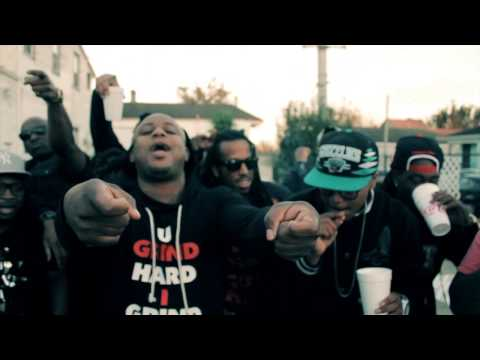 Jue Reed ft Max Painn- Watch what you say