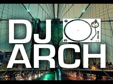 DJ ARCH 12-26-13