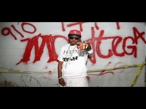 """Montega Da Mobsta - """"Frank Mathew """"(Official Video)"""