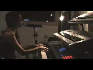 Ranjini Studio Sessions: Medley