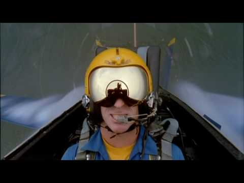 """Best Blue Angels Music Video: """"Pump Up The Angels"""""""