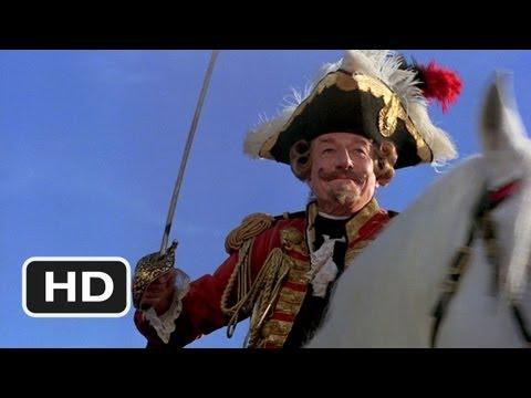 The Adventures of Baron Munchausen (8/8) Movie CLIP - Victory! (1988) HD