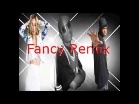 Iggy Azalea Ft 50 Cent & Nieman Marcus - Fancy Remix