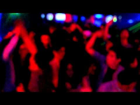 This is a Short Clip from My Gig @Boshe This is how we party :)
