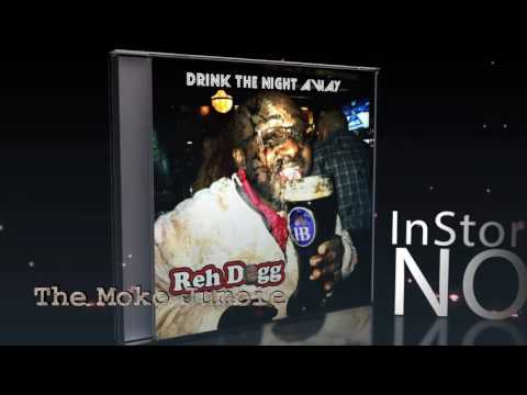 Drink the night away-Album Preview
